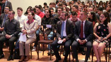 Photo of Recibe la UG a estudiantes de la Universidad de Guadalajara para encuentro académico