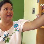 Alma, el alma de la cocina en Corralejo de Hidalgo