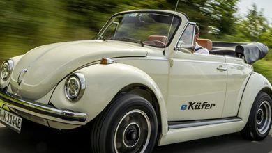 Photo of Volkswagen anuncia el regreso del vocho