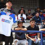 Disfrutan partido profesional ganadores de Copa Urbana 2019