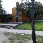 La Ex Hacienda San José del Copal persiste hasta nuestros días