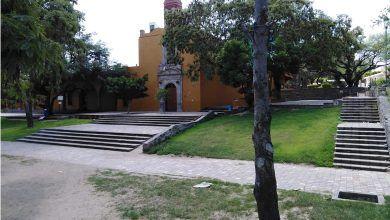 Photo of La Ex Hacienda San José del Copal persiste hasta nuestros días