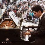 Daniel Perri, distinguido pianista es orgullo guanajuatense con gran trayectoria
