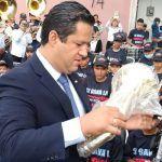 Guanajuato busca ser sede de Juegos Centroamericanos 2026