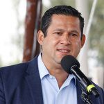 Quiere Diego Sinhue nuevo aeropuerto en Guanajuato