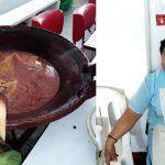 """Fonda """"Doña Marina"""" una tradición familiar en el mercado"""