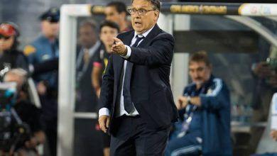 Photo of El Tata prepara al Tricolor con herencia de Osorio