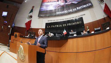 Photo of Urge senador Erandi Bermúdez a que federación informe la estrategia para combatir el desabasto de medicamentos