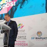 Destinarán 5 mdp para construcción  de nuevo gerontológico en Irapuato