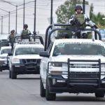 Con la Guardia Nacional en Irapuato bajan robos, pero homicidios siguen en incremento