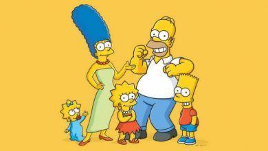 Photo of J. Michael Medel productor de Los Simpson y Ricky y Morty: fallece