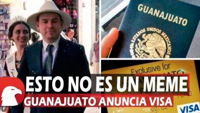 Photo of ¿Quién ocupa el primer lugar en memes en Guanajuato?