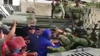 Photo of Militares y Guardia Nacional ya podrán responder a agresiones