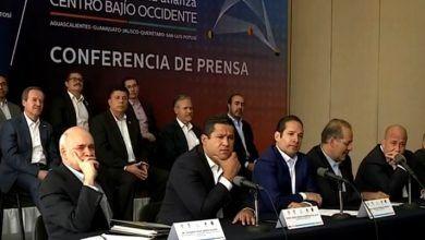 Photo of Gobernadores no se saldrán de Pacto Federal pero exigen trato justo