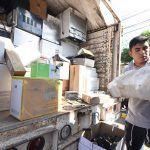 Se acerca a meta de recolección de basura electrónica