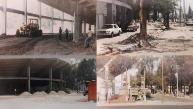 Photo of Muestran última remodelación del Sergio León Chávez… hace 33 años