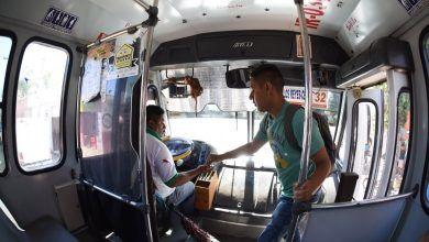 Photo of Estudiantes se quedan sin transporte público y pierden clases