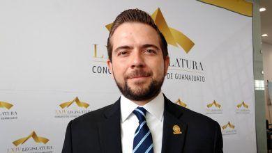 """Photo of """"No nos vamos a dejar amedrentar"""": diputado del PAN, Víctor Zanella"""