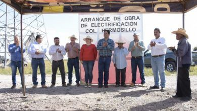 Photo of Arranca Chame Cruz construcción de 4 obras