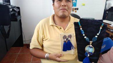 Photo of Es una joya artesanal: Christian Almanza