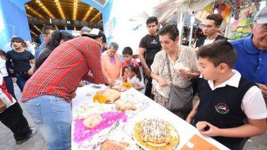 Photo of Invitan a participar en Concurso de Alfeñique y Pan de Muerto