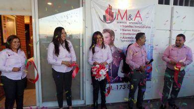 Photo of Despacho Inmobiliario y Jurídico M & A inaugura sus nuevas instalaciones
