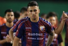 Photo of Ezequiel Esperón, futbolista del Atlante, perdió la vida al caer de un sexto piso