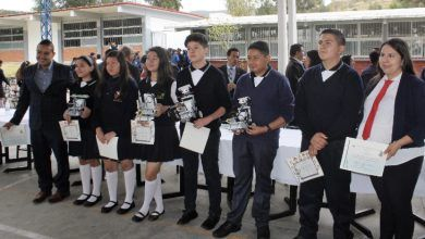 Photo of Rinde frutos en la estatal de Robótica Educativa