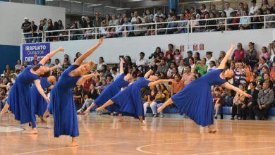 Photo of Gala de Gimnasia supera expectativas; asisten más de mil personas a módulo Comudaj