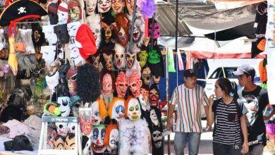Photo of Inivitan a visitar Feria del Alfeñique