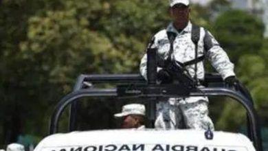 Photo of GN persigue a asaltantes en la Morelia – Salamanca, hay un detenido