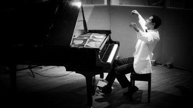 """Photo of """"El talento es lo principal, luego la disciplina, después un buen equipo de trabajo"""": Herman Miranda, pianista irapuatense"""