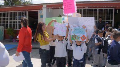 Photo of Campaña Cada gota es Vida en Primaria Miguel Hidalgo