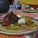 Pénjamo una cocina tradicional y con sabor