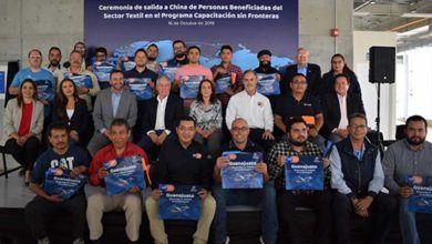 Photo of SDES integra Red de Formación Laboral en el Extranjero en apoyo a MIPyME´s
