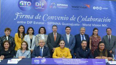 Photo of Dependencias de gobierno del estado trabajan de manera transversal a favor de las niñas, niños y adolescentes