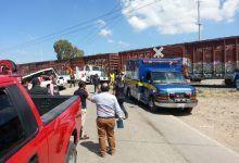 Photo of Intenta ganarle al tren: 9 muertos y 8 lesionados en San Juan del Río