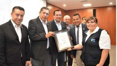 Photo of Reciben acreditación 19 unidades médicas adscritas a Secretaría de Salud de Guanajuato