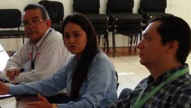 Photo of Asiste alcaldesa a reunión de comité municipal de salud