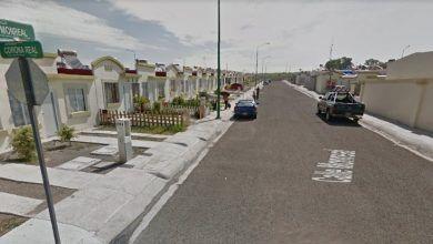 Photo of Asesinan a hombre y mujer en Urbi