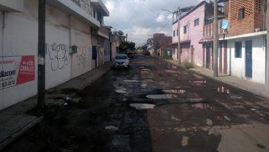 Photo of Viven entre baches colonos de Los Presidentes