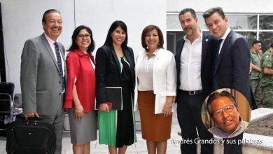 Photo of ¿Qué hay detrás de la ausencia de regidores de actos públicos de Salamanca?