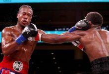 Photo of Patrick Day, un boxeador que se debate entre la vida y la muerte
