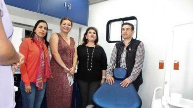 Photo of Pueblo Nuevo fue sede de la brigada dental regional del DIF