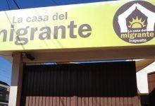 Photo of Recibe Casa del Migrante en el año encima de 500 personas por mes