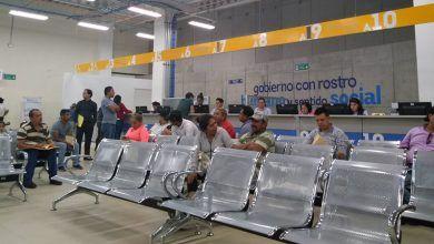 Photo of Si no escuchas gritar tu nombre, posiblemente pierdas el turno: Centro de Gobierno