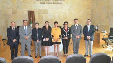 Photo of Poder Judicial del Estado de Guanajuato y México Evalúa colaboran para transparentar,  mejorar y difundir  las buenas prácticas  en la impartición de justicia