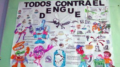 Photo of 97 casos oficiales de la SSA; dengue incontable en Guanajuato
