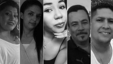 Photo of Se reúne  Zamarripa Aguirre con familiares de desaparecidos