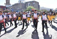 Photo of Lanzan convocatoria  para desfile cívico- deportivo